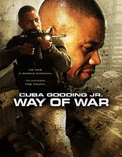 The Way of War EgyBest ايجي بست