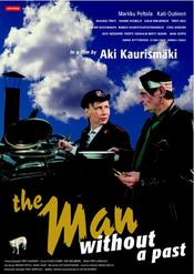The Man Without a Past EgyBest ايجي بست