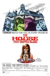The House That Dripped Blood EgyBest ايجي بست