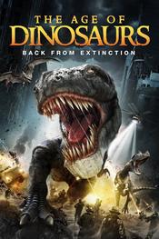 Age of Dinosaurs EgyBest ايجي بست