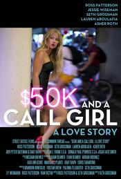 $50K and a Call Girl: A Love Story EgyBest ايجي بست