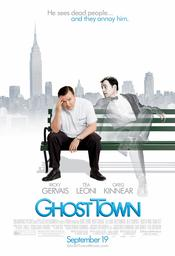Ghost Town EgyBest ايجي بست