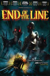 End of the Line EgyBest ايجي بست