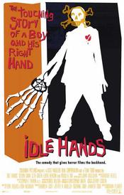 Idle Hands EgyBest ايجي بست