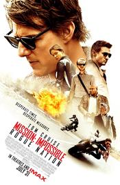 Mission: Impossible - Rogue Nation EgyBest ايجي بست
