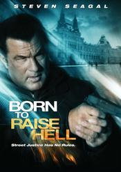 Born to Raise Hell EgyBest ايجي بست