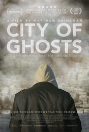 City of Ghosts EgyBest ايجي بست