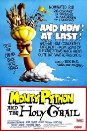Monty Python and the Holy Grail EgyBest ايجي بست