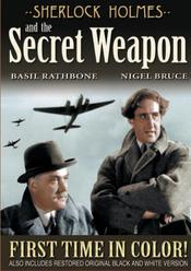 Sherlock Holmes and the Secret Weapon EgyBest ايجي بست