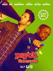 Psych: The Movie EgyBest ايجي بست
