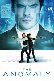 The Anomaly EgyBest ايجي بست
