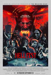 Hell Fest EgyBest ايجي بست