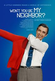 Won't You Be My Neighbor? EgyBest ايجي بست