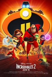 Incredibles 2 EgyBest ايجي بست