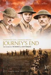 Journey's End EgyBest ايجي بست
