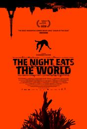 The Night Eats the World EgyBest ايجي بست