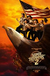 Super Troopers 2 EgyBest ايجي بست