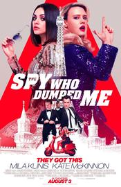 The Spy Who Dumped Me EgyBest ايجي بست