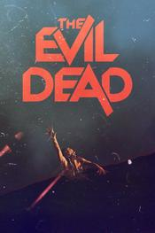 The Evil Dead EgyBest ايجي بست