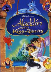 Aladdin and the King of Thieves EgyBest ايجي بست