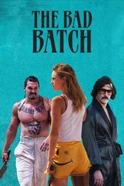 The Bad Batch EgyBest ايجي بست