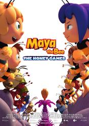 Maya the Bee: The Honey Games EgyBest ايجي بست