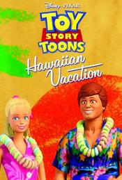 Toy Story Toons: Hawaiian Vacation EgyBest ايجي بست