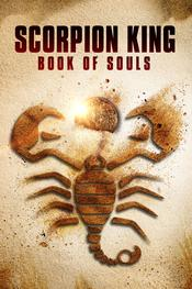 The Scorpion King: Book of Souls EgyBest ايجي بست