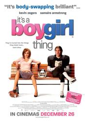 It's a Boy Girl Thing EgyBest ايجي بست