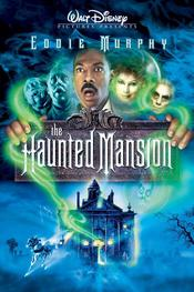 The Haunted Mansion EgyBest ايجي بست