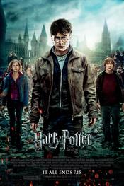 Harry Potter and the Deathly Hallows: Part 2 EgyBest ايجي بست