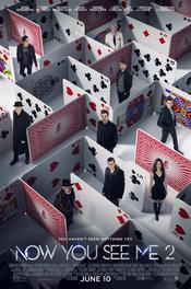 Now You See Me 2 EgyBest ايجي بست