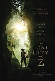 The Lost City of Z EgyBest ايجي بست