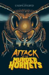 Attack of the Murder Hornets EgyBest ايجي بست