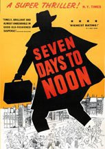 Seven Days to Noon EgyBest ايجي بست