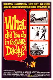 What Did You Do in the War, Daddy? EgyBest ايجي بست