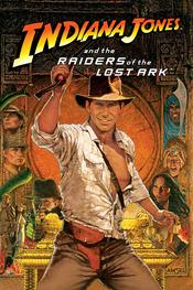 Indiana Jones and the Raiders of the Lost Ark EgyBest ايجي بست