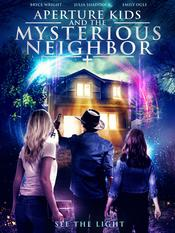 Aperture Kids and the Mysterious Neighbor EgyBest ايجي بست