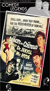 Abbott and Costello Meet Dr. Jekyll and Mr. Hyde EgyBest ايجي بست