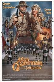Allan Quatermain and the Lost City of Gold EgyBest ايجي بست