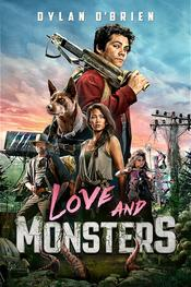 Love and Monsters EgyBest ايجي بست
