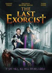 The Last Exorcist EgyBest ايجي بست