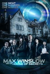 Max Winslow and the House of Secrets EgyBest ايجي بست