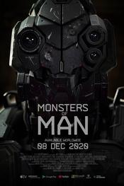 Monsters of Man EgyBest ايجي بست