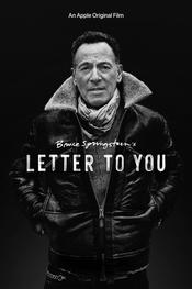 Bruce Springsteen's Letter to You EgyBest ايجي بست