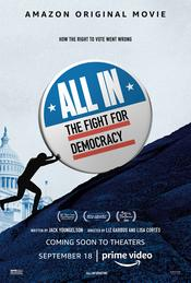 All In: The Fight for Democracy EgyBest ايجي بست