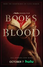 Books of Blood EgyBest ايجي بست