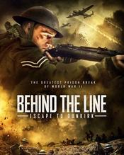 Behind the Line: Escape to Dunkirk EgyBest ايجي بست