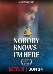 Nobody Knows I'm Here EgyBest ايجي بست