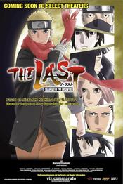 The Last: Naruto the Movie EgyBest ايجي بست